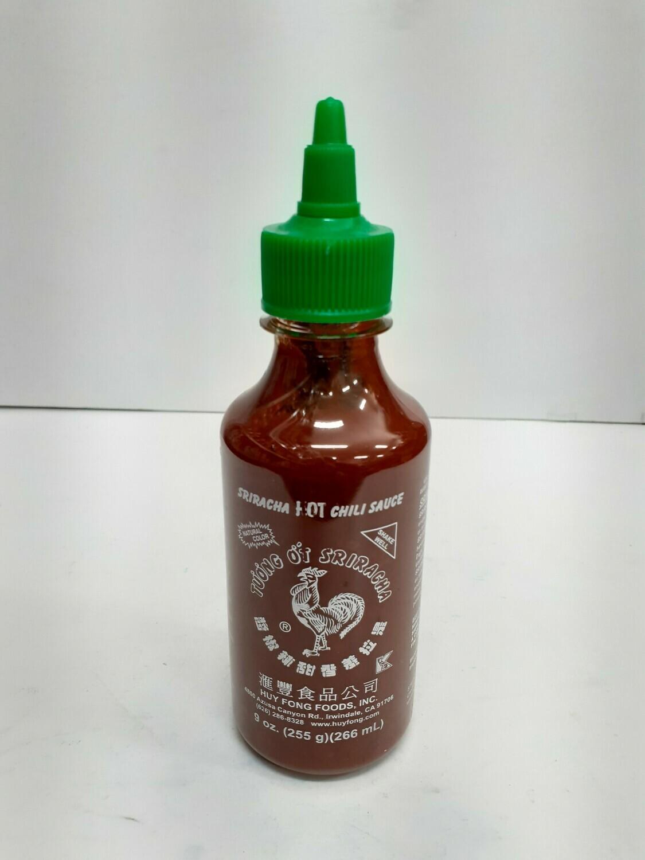 Chili Sauce SRIRACHA 266 ml