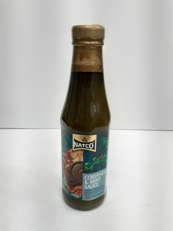 Mint Sauce NATCO 310 g