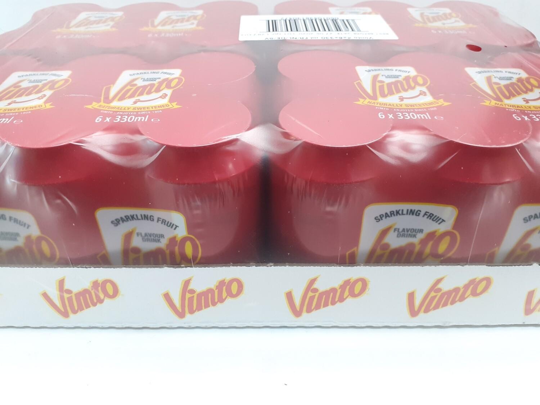 Flavour Drink VIMTO 24 x 330 ml
