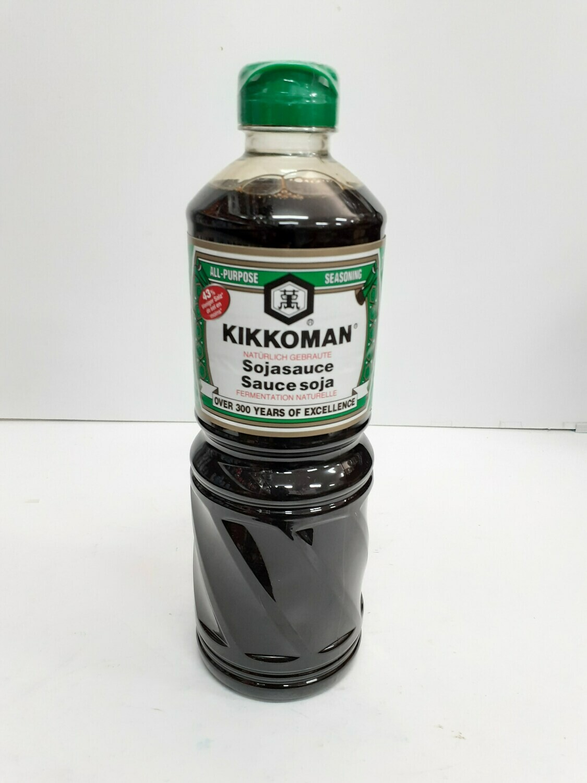Sauce Soja KIKKOMAN 1L