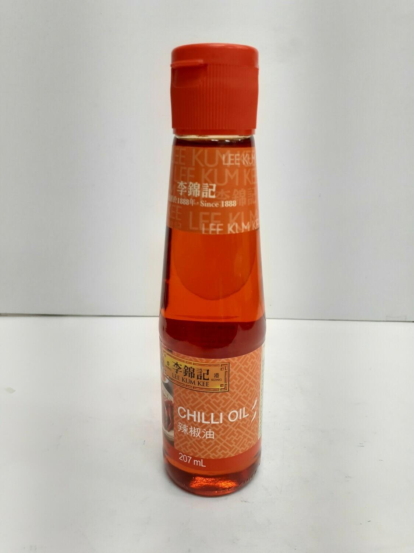 Chili Oil LEE KUM KEE 207 ml