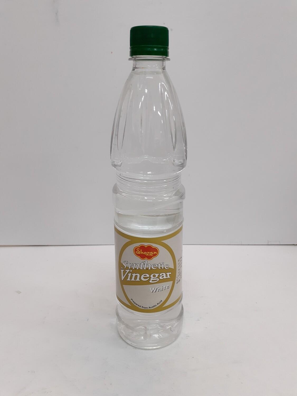 Synthetic Vinegar SHEZAN 800 ml