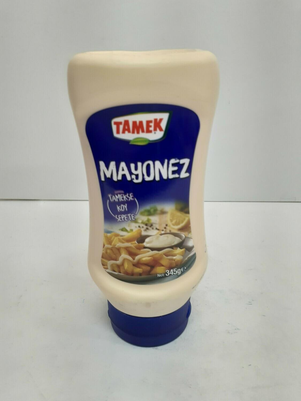 Mayonez TAMEK 345 g