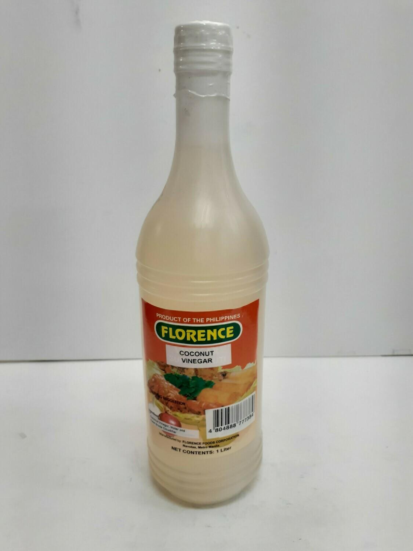 Coconut Vinegar FLORENCE 1L