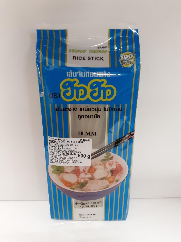 Nouilles De Riz HOW HOW 500 g