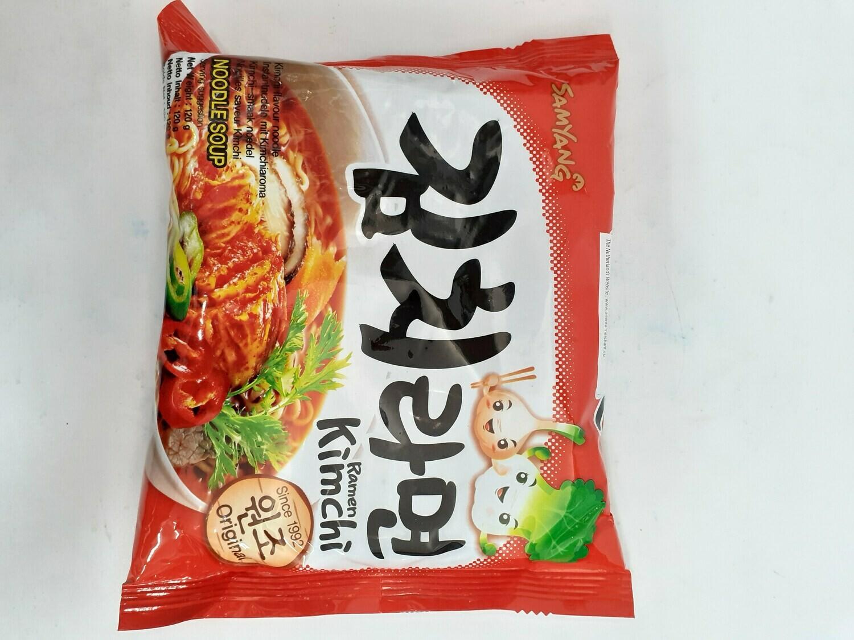 Ramen Kimchi SAMYANG 120 g