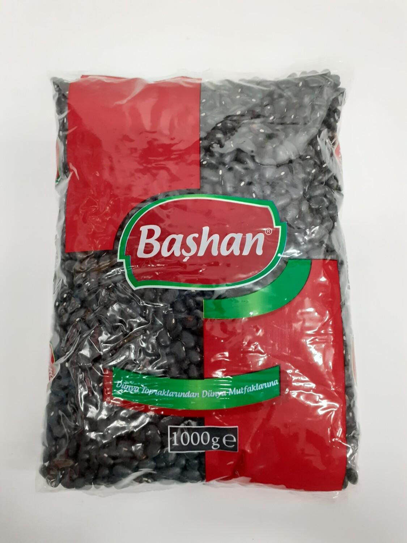 Haricot Noire BASHAN 1000 g