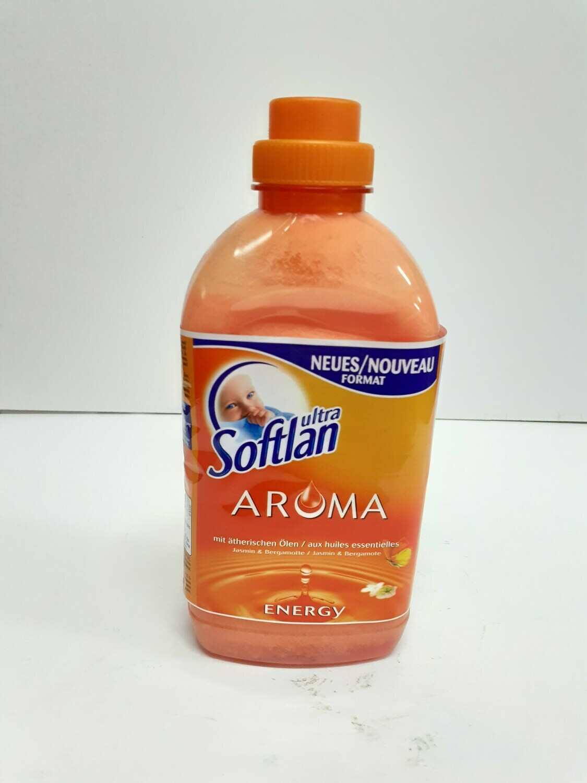 Aroma Mit Atherischen Olen ULTRA SOFTLAN 750 ml