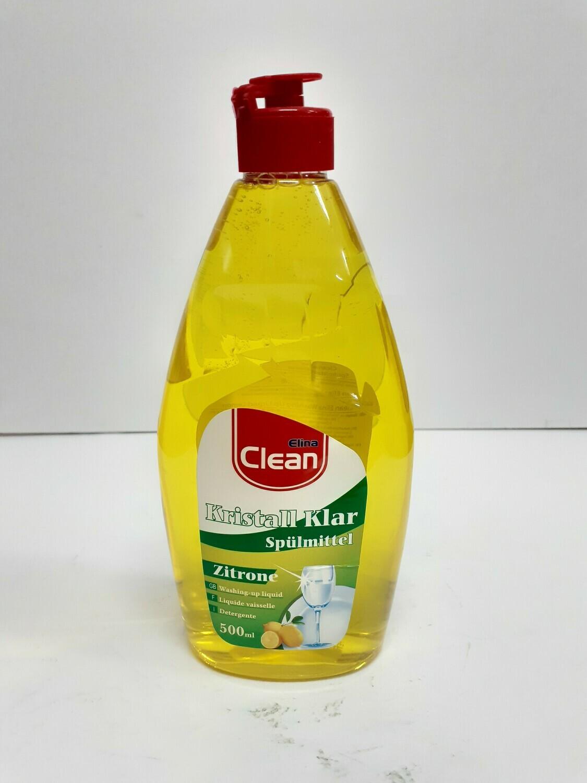 Kristall Klar ELINA CLEAN 500 ml