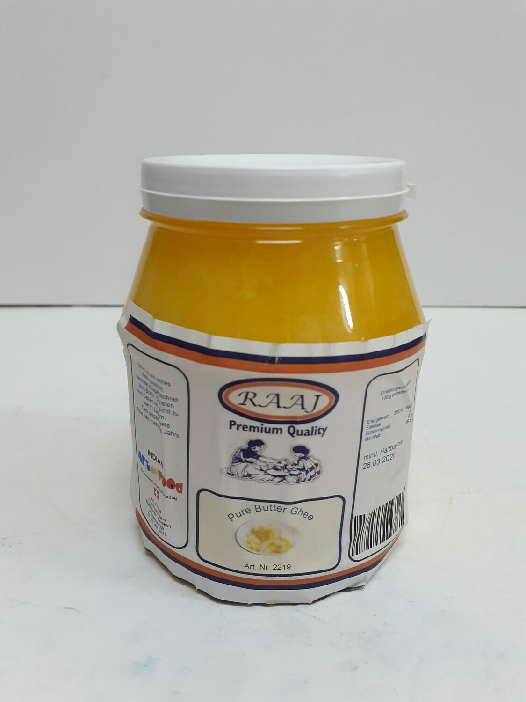 Pure Better Ghee RAAJ 360 g