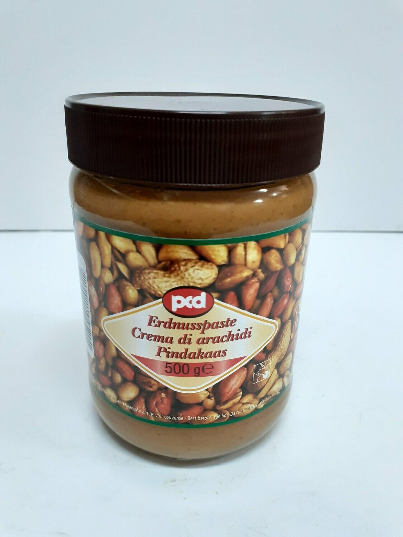 Crema di Arachidi 500 g