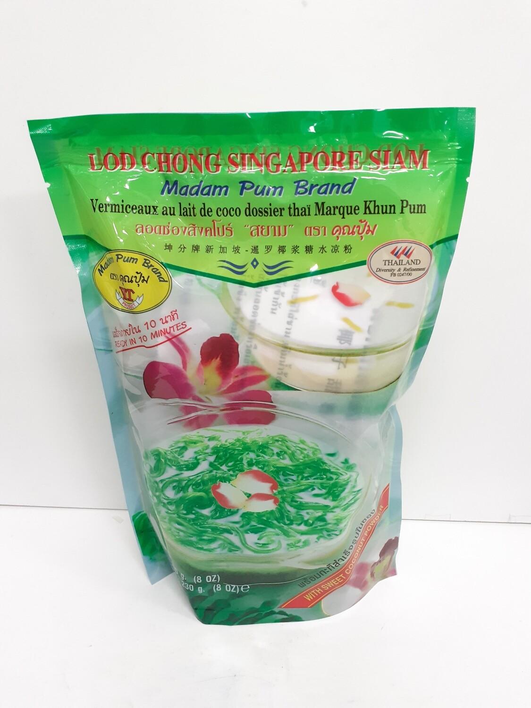Madam Pum Brand THAILAND 230 g