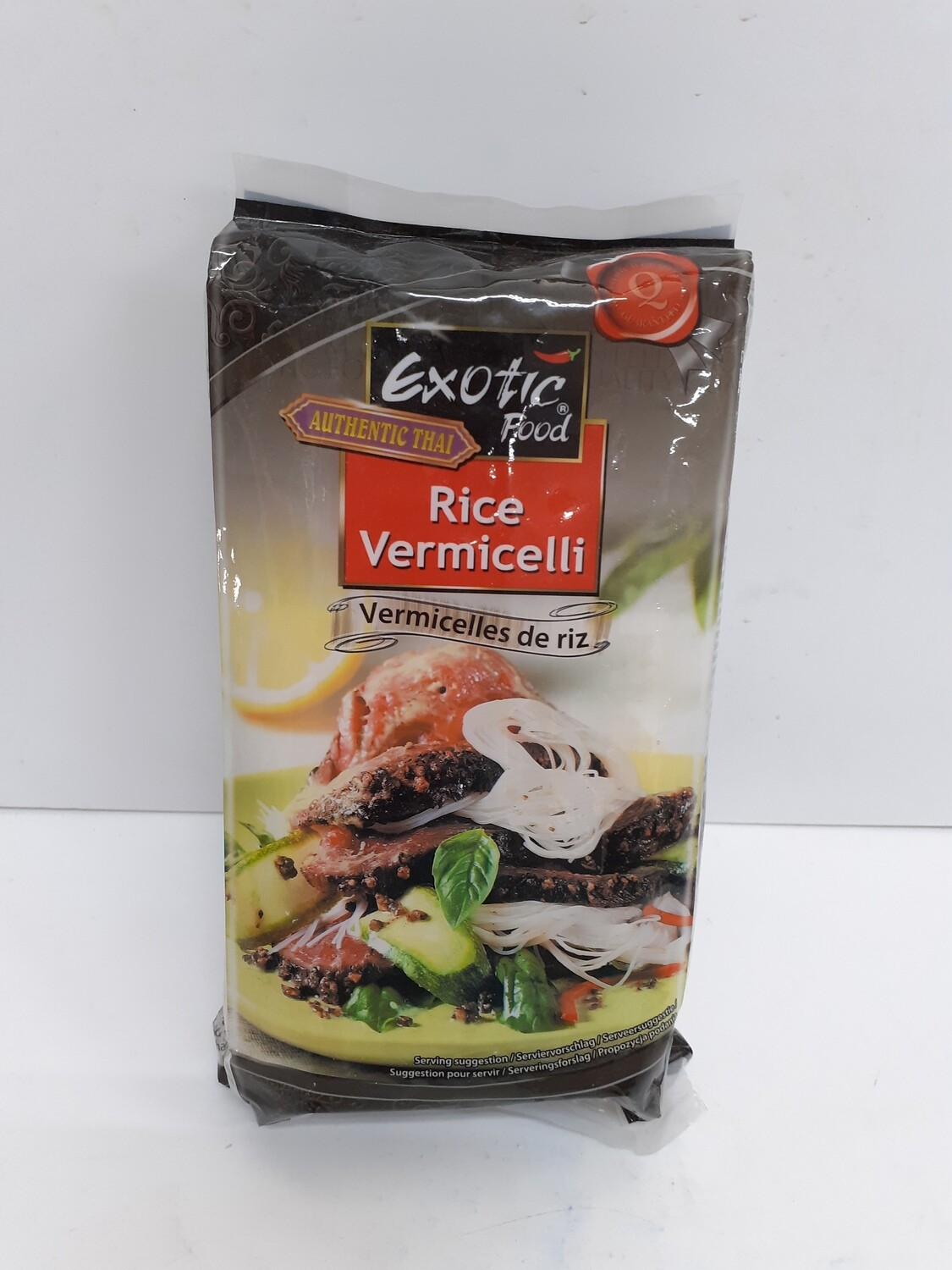 Rice Vermicelli EXOTIC FOOD 250 g