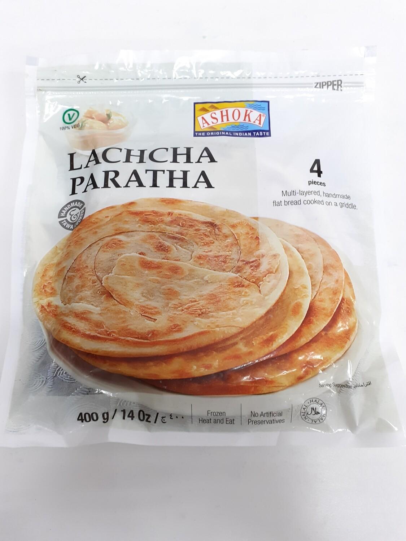 Lachcha Paratha ASHOKA 400 g