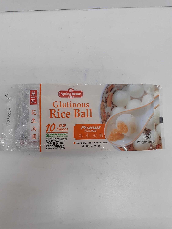 Rice Ball SPRING HOME 200 g