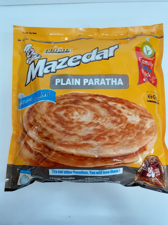 Plain Paratha MAZEDAR 1,6 Kg