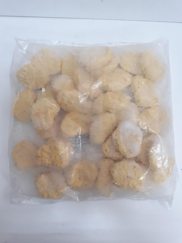 Halal Chicken Nuggets en Pate ERO 800 g