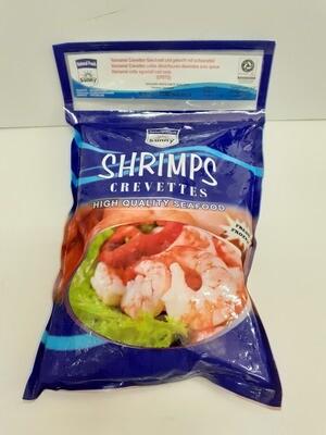 Crevettes/Shrimp SUNNY 300 g
