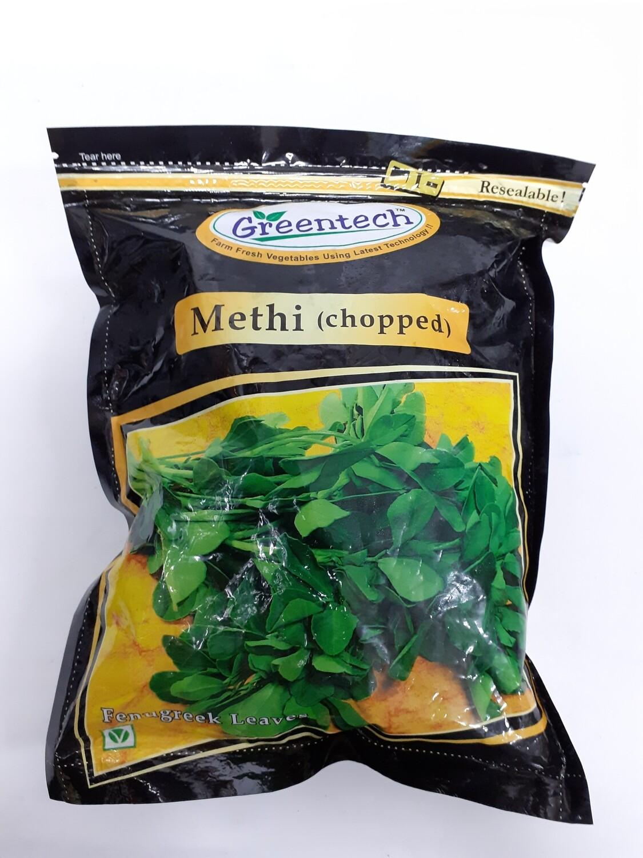 Methi ( Chopped ) GREENTECH 340 g
