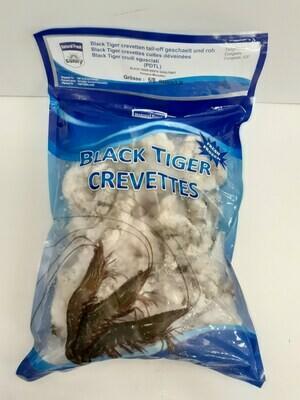 Black Tiger Crevettes SUNNY
