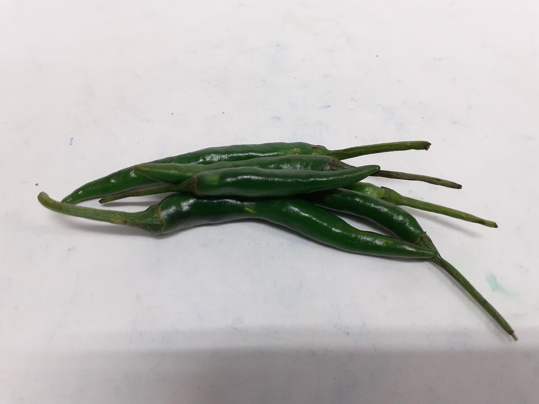Piment Vert 250 g
