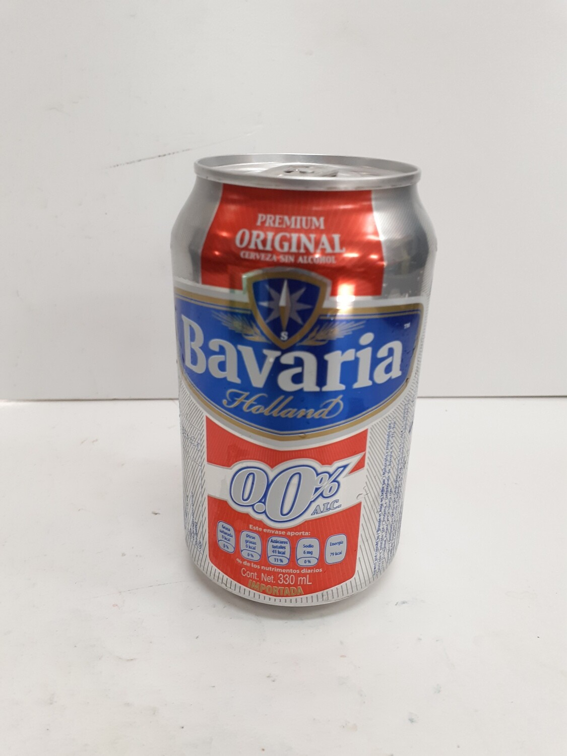 Bavaria Holland ORIGINAL 330 ml
