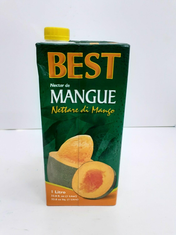 Nectar de Mangue BEST 1 L