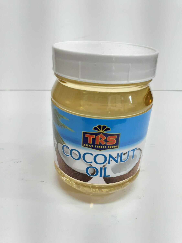 Coconut Oil TRS 250 ml