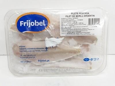 Filete Pescada FRIJOBEL 1Kg