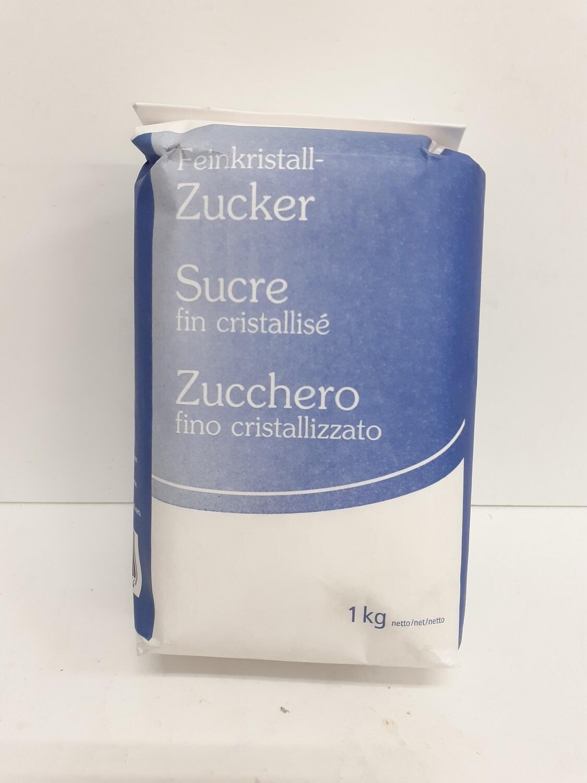 Sucre Fin cristallisé 1 kg