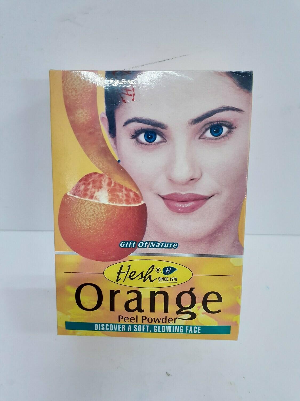 Orange Peel Powder HESH 100 g