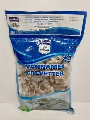 Vannamei Crevettes SUNNY 720 g