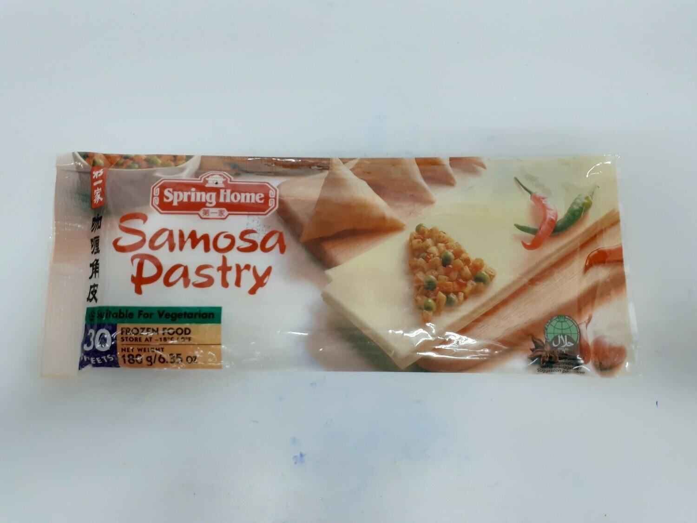 Samossa Pastry SPRING HOME 180 g