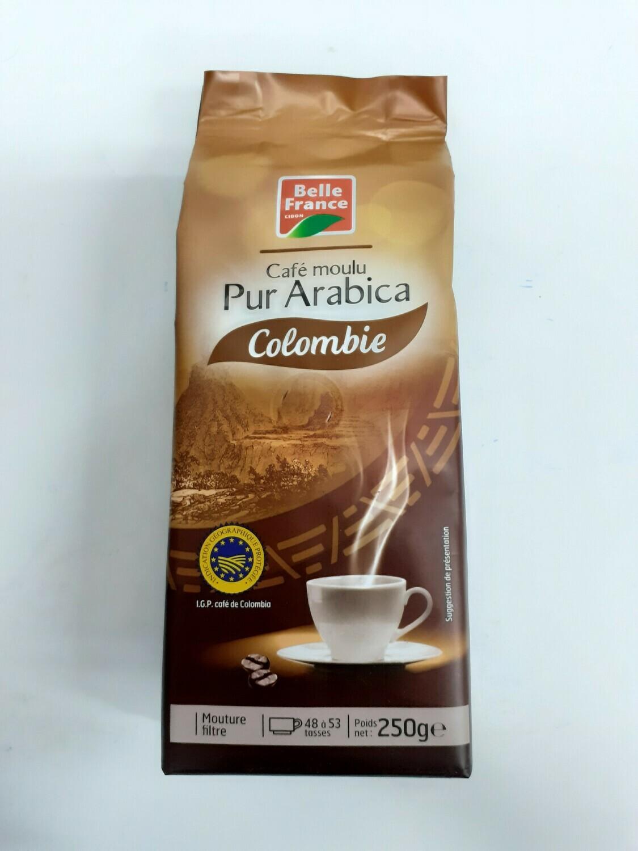 Cafe Moulu BELLE FRANCE 250 g