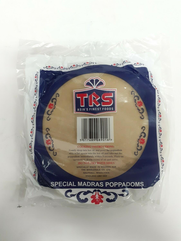 Special Madras Poppadoms TRS 200 g