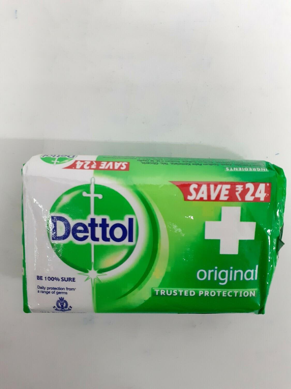 Save DETTOL