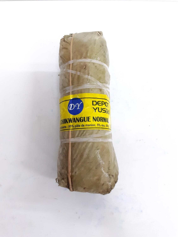 Pàte de Manioc  DEPOT YUSSUF 500 g