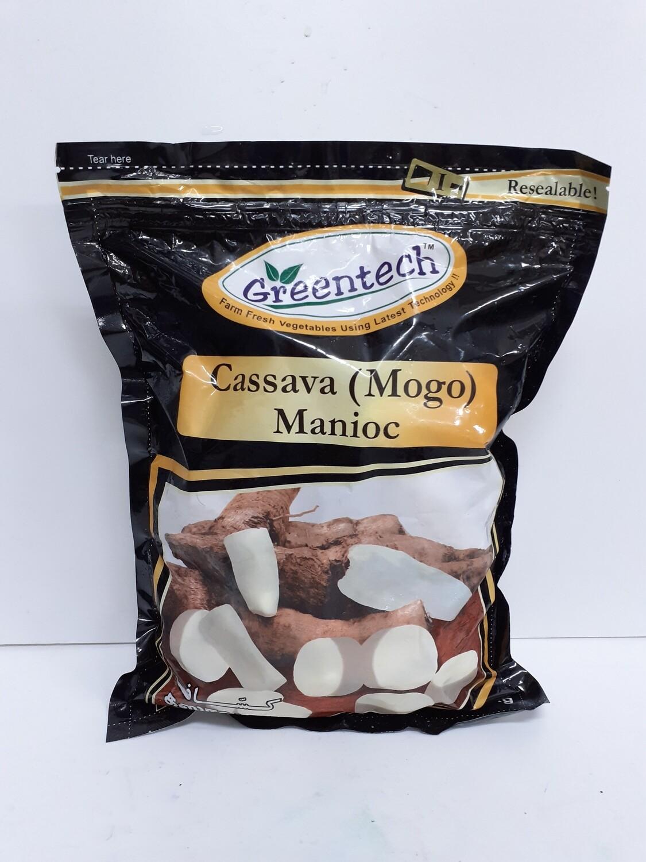 Cassava ( Mogo ) Manioc GREENTECH 1Kg