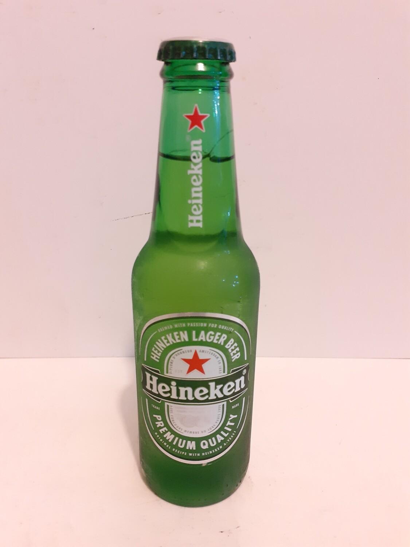 Heineken 25 cl/5 % alc