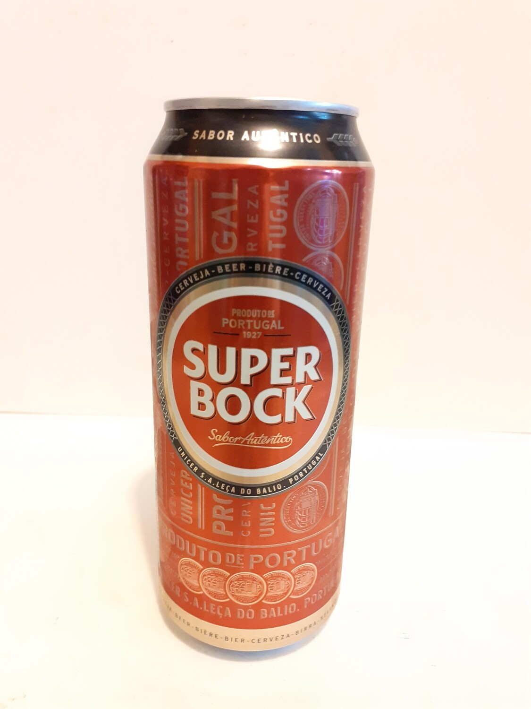 Super Bock 50 cl/5,2 % alc