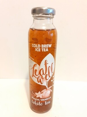 Cold Brew Ice Tea LEATWELL 330 ml