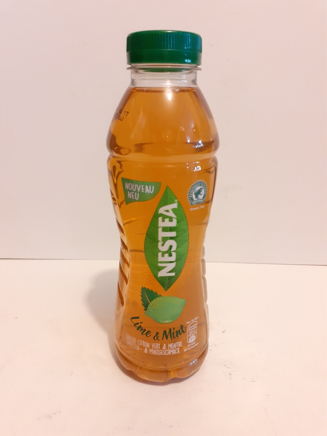 Lim & Mint NESTEA 50 cl