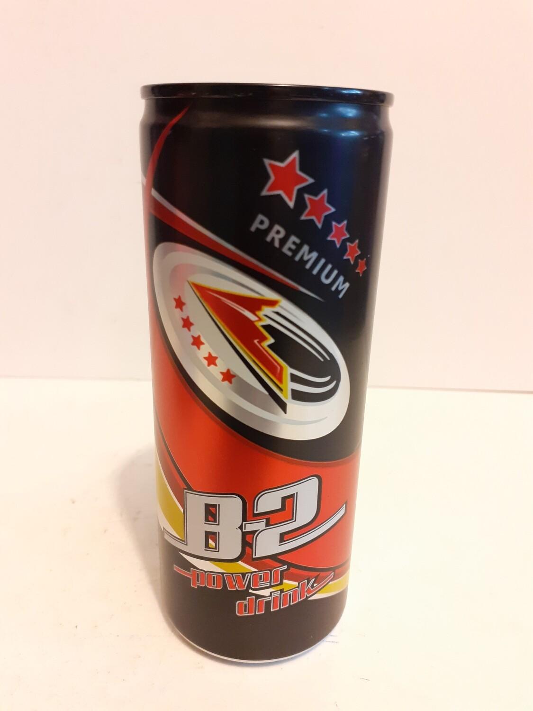 Power Drink B-2