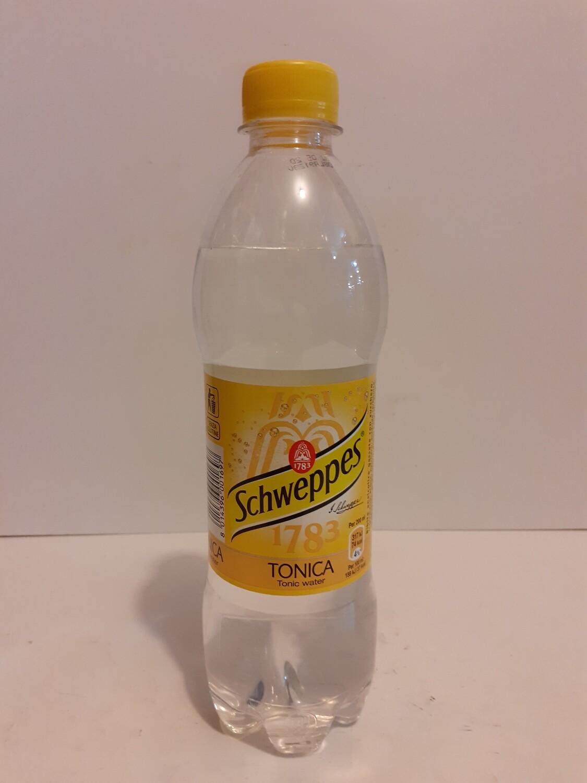 Tonica Schweppes 0.5 L