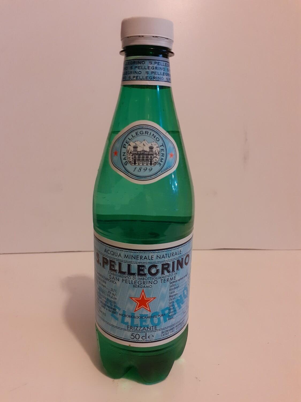 Acqua Minerale Naturale S.PELLEGRINO 50 cl