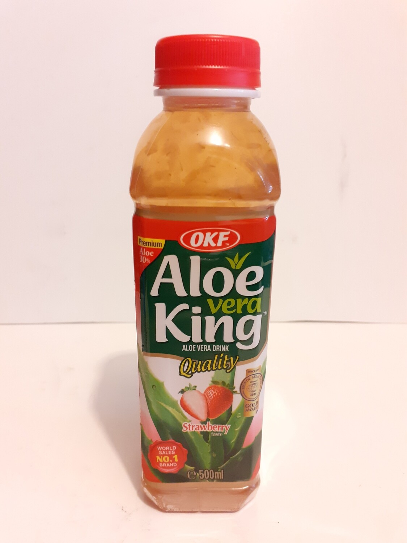 Aloe Vera Drink OKF 500 ml