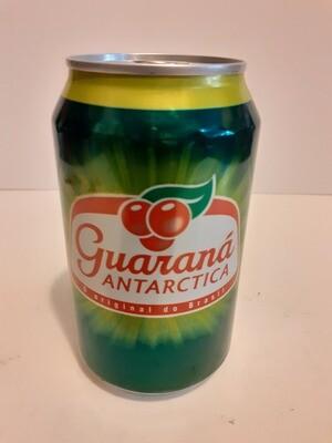 Guarana ANTARCTICA 0.33 L