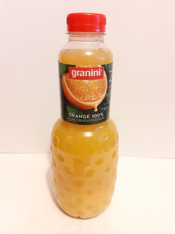 Orange juice GRANINI 1 L