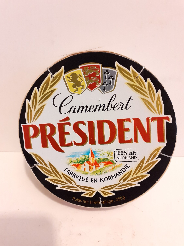 Camambert PRESIDENT 250 g