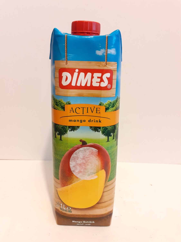 Mango Drink DIMES 1 L